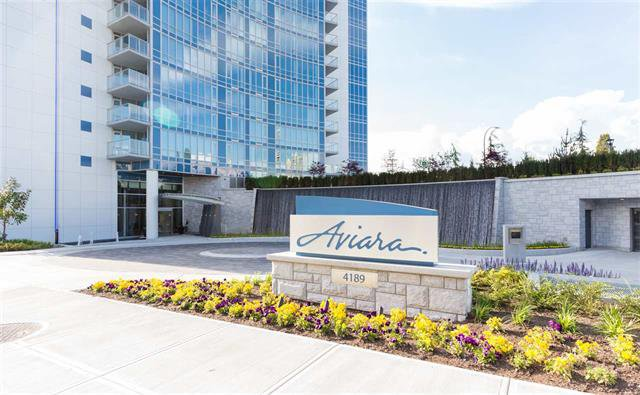 Main Photo: 903 4189 HALIFAX STREET in : Brentwood Park Condo for sale (Burnaby North)  : MLS®# R2080106