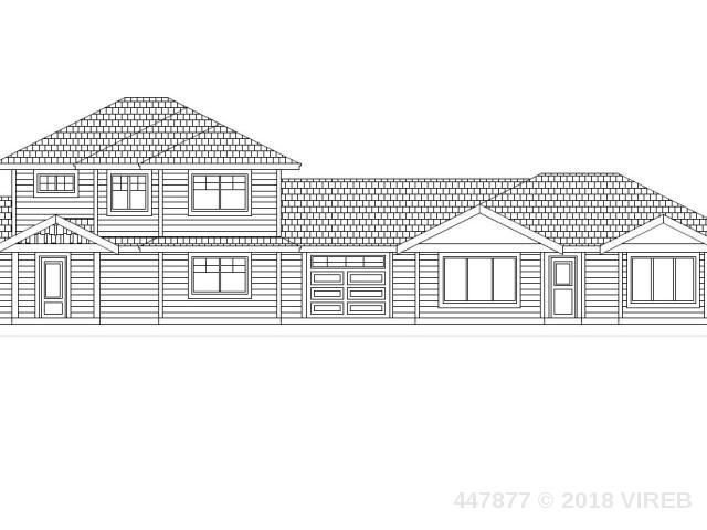 Main Photo: 2644 STEELE Crescent in COURTENAY: Z2 Courtenay City House for sale (Zone 2 - Comox Valley)  : MLS®# 447877