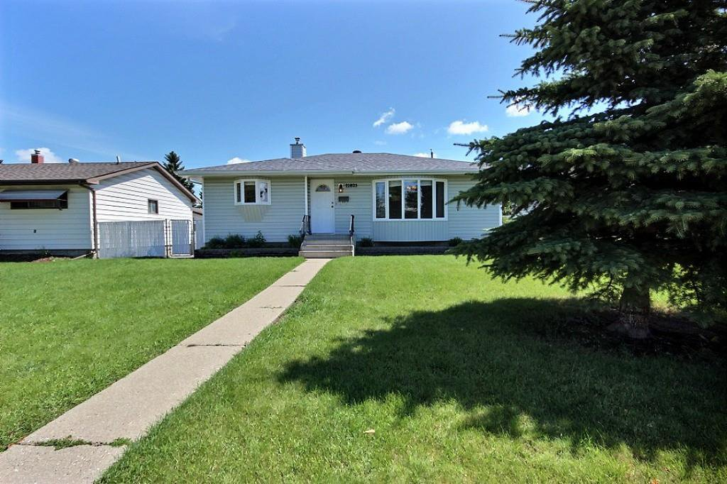 Main Photo: 12823 95A Street in Edmonton: Zone 02 House for sale : MLS®# E4167191
