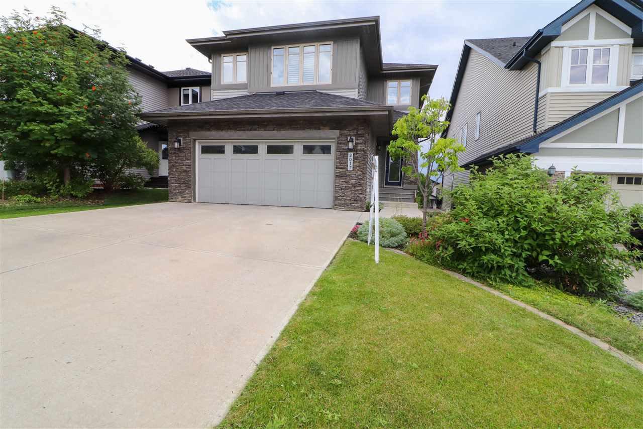 Main Photo:  in Edmonton: Zone 56 House for sale : MLS®# E4198266