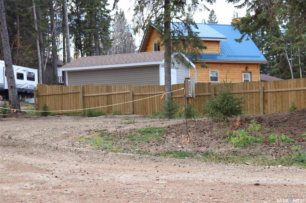 Main Photo: Lot 1 Beach Front-Barrier Valley Resort in Barrier Valley: Lot/Land for sale (Barrier Valley Rm No. 397)  : MLS®# SK830996