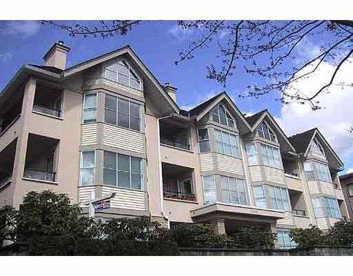 Main Photo: 306 2355 W BROADWAY BB in Vancouver: Kitsilano Condo for sale (Vancouver West)  : MLS®# V564337