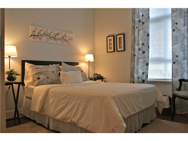 """Photo 5: Photos: 103 9233 FERNDALE Road in Richmond: McLennan North Condo for sale in """"RED 2"""" : MLS®# V930292"""