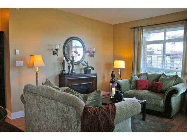 """Photo 3: Photos: 103 9233 FERNDALE Road in Richmond: McLennan North Condo for sale in """"RED 2"""" : MLS®# V930292"""