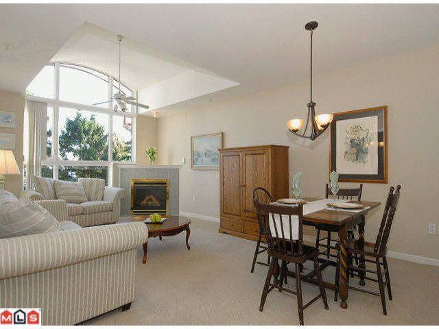 """Photo 4: Photos: PH21 1588 BEST Street: White Rock Condo for sale in """"THE MONTEREY"""" (South Surrey White Rock)  : MLS®# F1209031"""