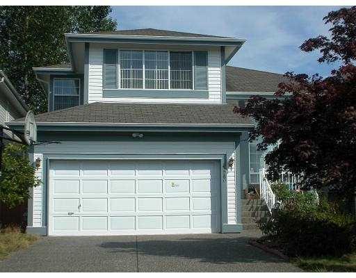 Main Photo: 22280 Chaldecott Dr in Richmond: Hamilton RI House for sale : MLS®# V554752