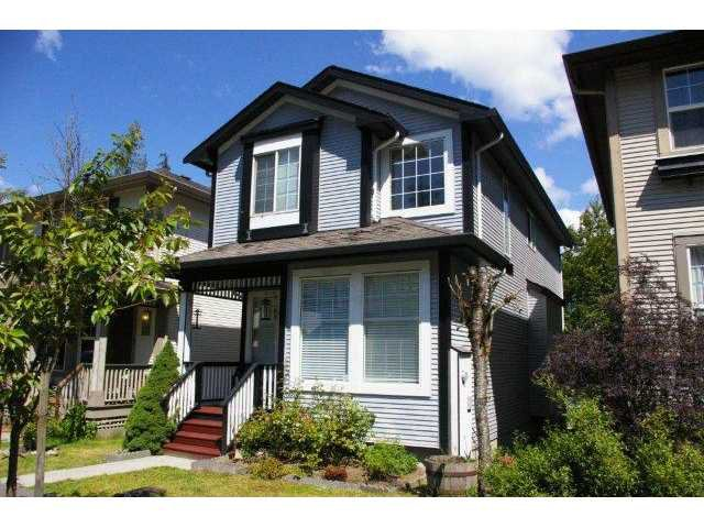 "Main Photo: 24381 101ST Avenue in Maple Ridge: Albion House for sale in ""COUNTRY ZONE"" : MLS®# V992697"