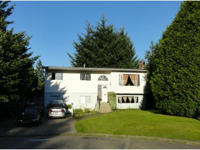 Main Photo: 9828 127A ST in Surrey: Cedar Hills House for sale (North Surrey)  : MLS®# F1315873