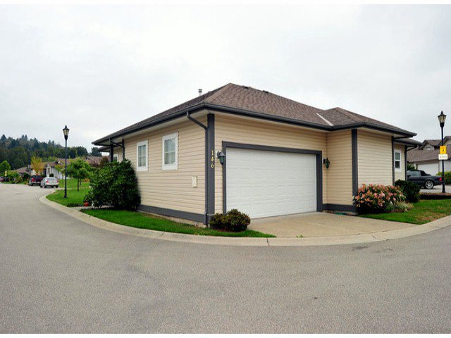 """Photo 20: Photos: # 146 33751 7TH AV in Mission: Mission BC House for sale in """"Heritage Park Place"""" : MLS®# F1321007"""