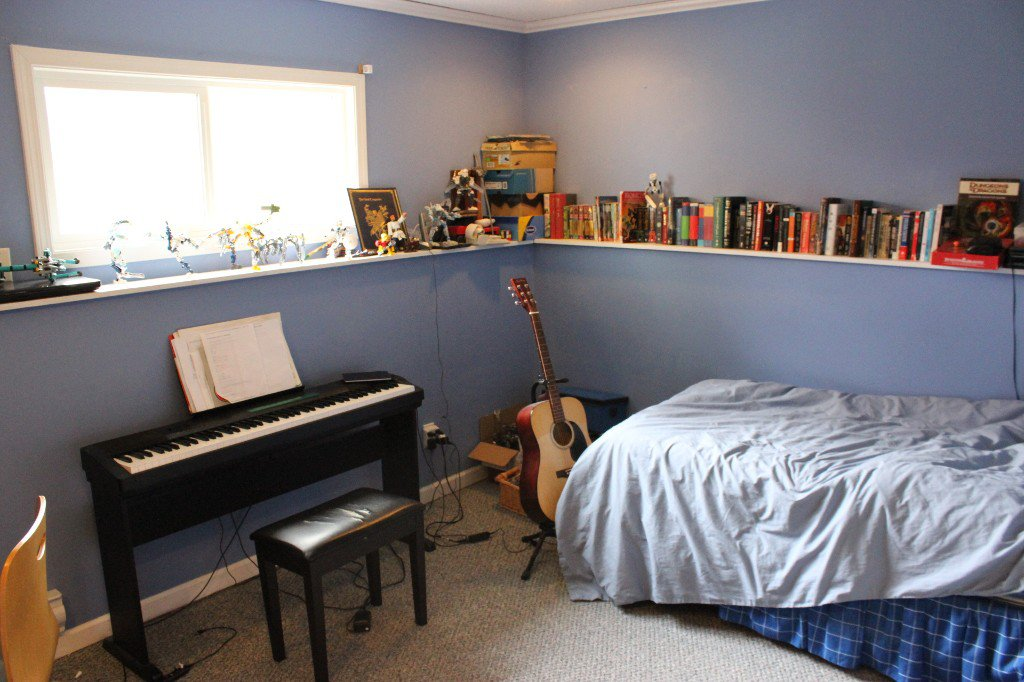 Photo 11: Photos: 631 Cambridge Crescent in Kamloops: Brocklehurst House for sale : MLS®# 119354