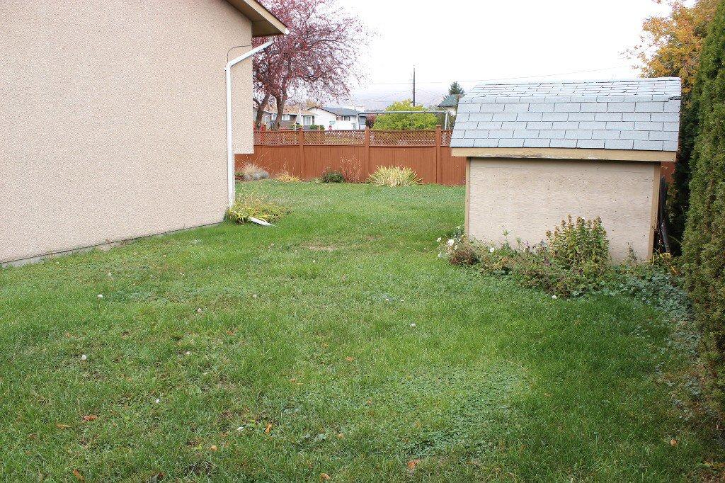 Photo 17: Photos: 631 Cambridge Crescent in Kamloops: Brocklehurst House for sale : MLS®# 119354