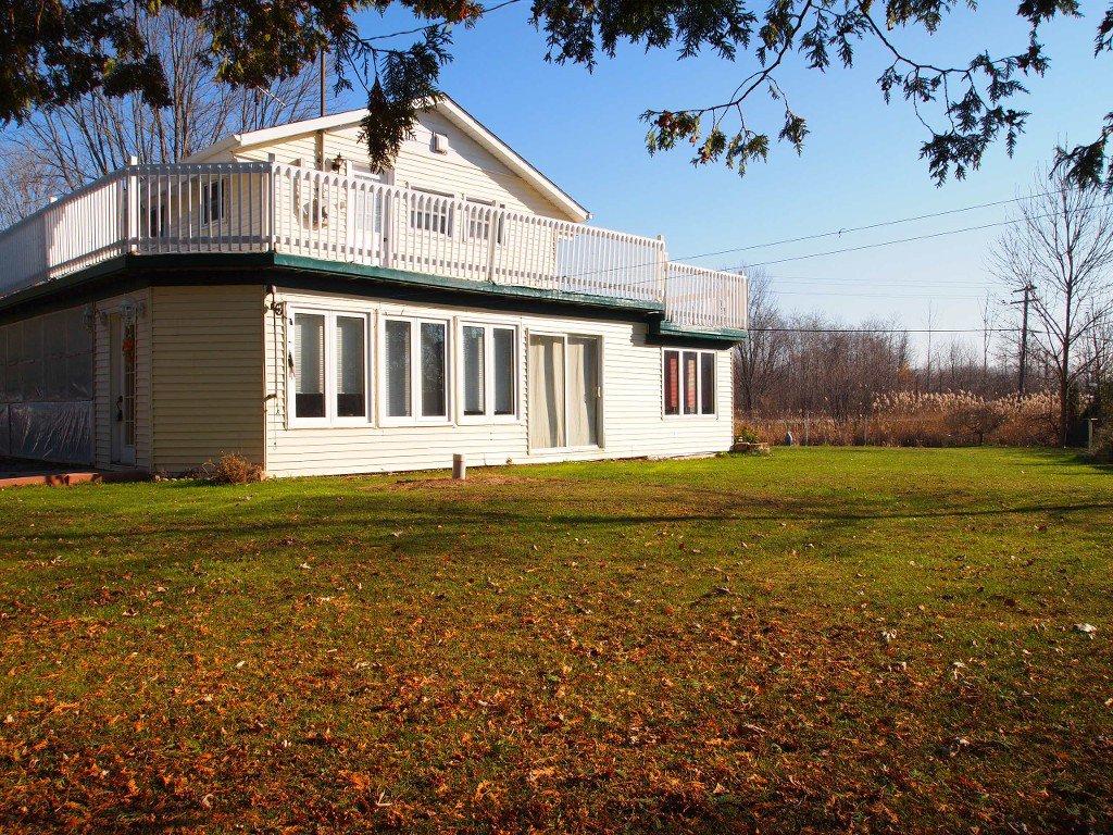 Main Photo: 5 MacPherson Cres in Kawartha Lakes: Rural Eldon Freehold for sale : MLS®# X2832008/1442004