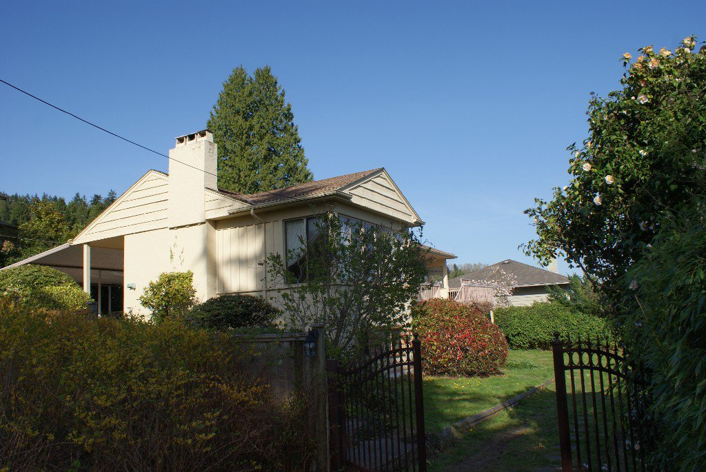 Photo 12: Photos: 2595 Palmerston Avenue in West Vancouver: Dundarave House for rent