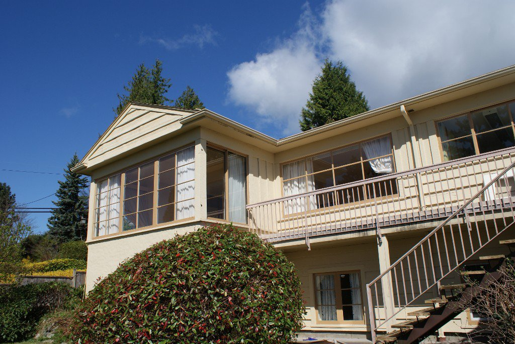 Photo 16: Photos: 2595 Palmerston Avenue in West Vancouver: Dundarave House for rent