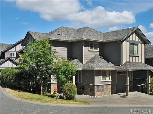 Main Photo: 2588 Legacy Ridge in VICTORIA: La Mill Hill Single Family Detached for sale (Langford)  : MLS®# 676410