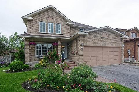 Main Photo: 459 Raymerville Drive in Markham: Raymerville House (2-Storey) for sale : MLS®# N2959496
