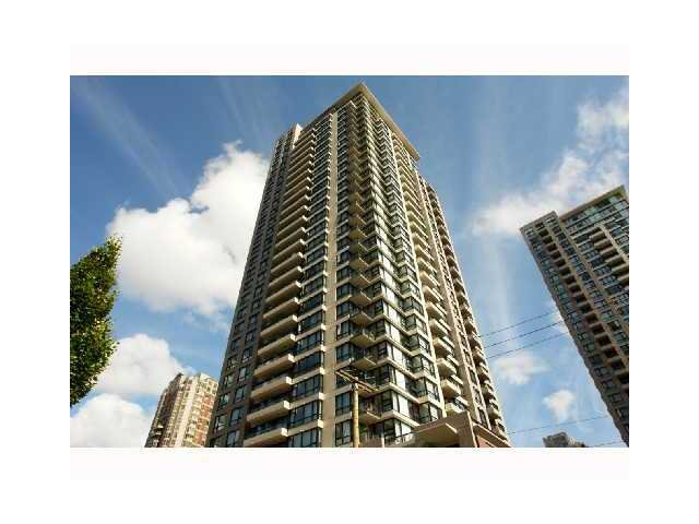 Main Photo: 2309 928 Homer Street in Vancouver: Condo for sale : MLS®# v881127
