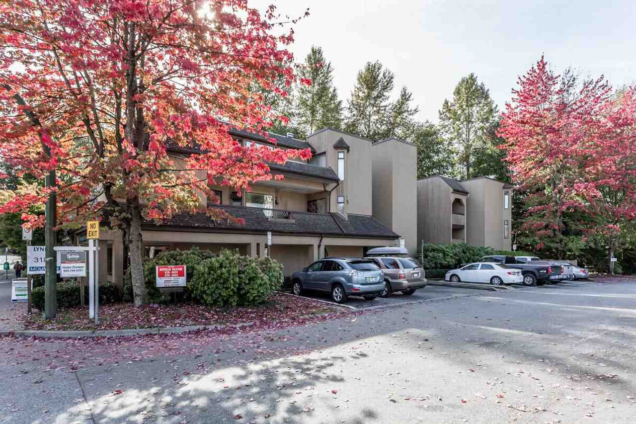 Main Photo: 202 3187 MOUNTAIN HIGHWAY in North Vancouver: Lynn Valley Condo for sale : MLS®# R2006364