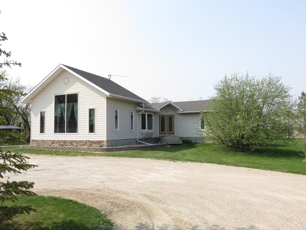 Main Photo: 36013 Garven Road in RM Brokenhead: Single Family Detached for sale : MLS®# 1611801