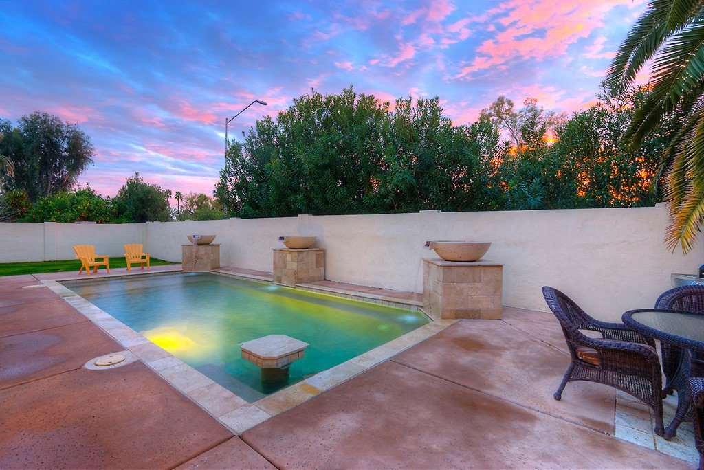 Photo 15: Photos: 8153 E Del Barquero Drive in Scottsdale: McCormick Ranch House for sale : MLS®# 5544424