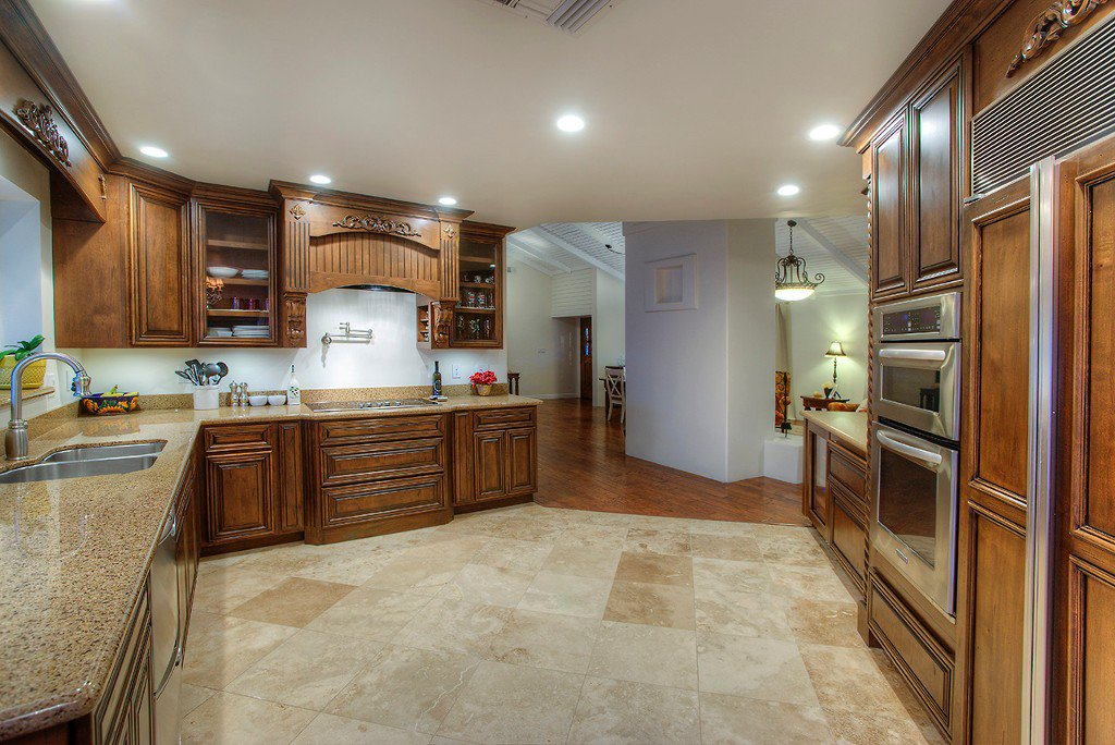 Photo 9: Photos: 8153 E Del Barquero Drive in Scottsdale: McCormick Ranch House for sale : MLS®# 5544424