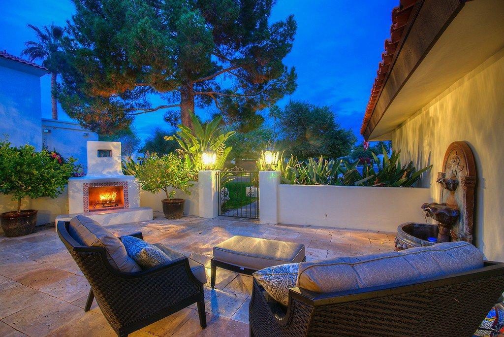 Photo 3: Photos: 8153 E Del Barquero Drive in Scottsdale: McCormick Ranch House for sale : MLS®# 5544424