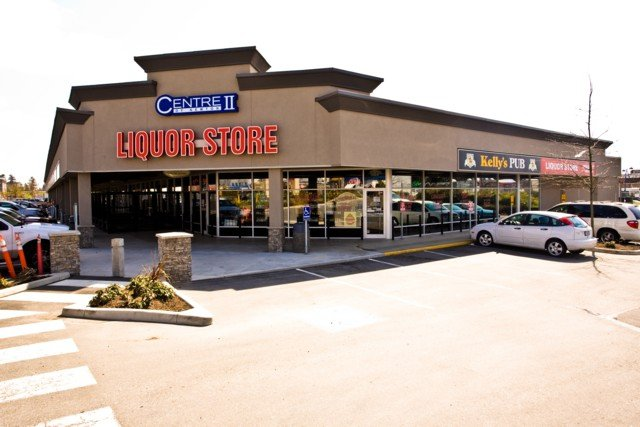 Main Photo: Liquor store in Surrey: Commercial for sale (Surrey)