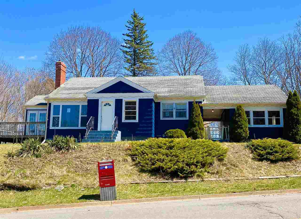 Main Photo: 10 PALMETER Avenue in Kentville: 404-Kings County Residential for sale (Annapolis Valley)  : MLS®# 202007347