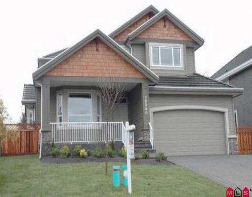 Main Photo: 15348 28A AV in White Rock: King George Corridor House for sale (South Surrey White Rock)  : MLS®# F2526675