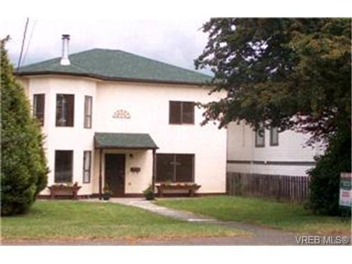 Main Photo:  in VICTORIA: VW Victoria West Single Family Detached for sale (Victoria West)  : MLS®# 368413