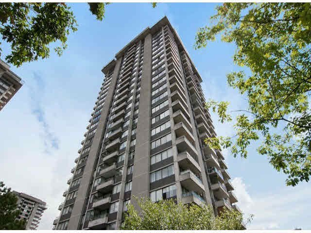 "Main Photo: 901 3980 CARRIGAN Court in Burnaby: Government Road Condo for sale in ""DISCOVERY PLACE"" (Burnaby North)  : MLS®# V1073973"