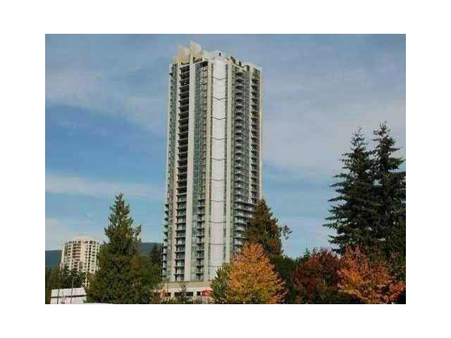 Main Photo: # 3103 1178 HEFFLEY CR in Coquitlam: North Coquitlam Condo for sale : MLS®# V1067629