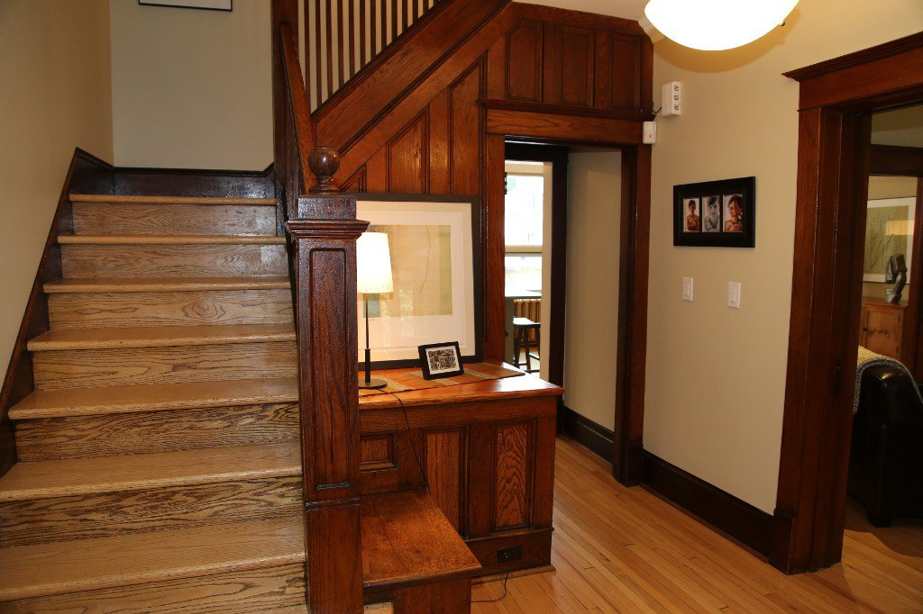 Photo 11: Photos: 36 Home Street in Winnipeg: Wolseley Single Family Detached for sale (West Winnipeg)  : MLS®# 1422024