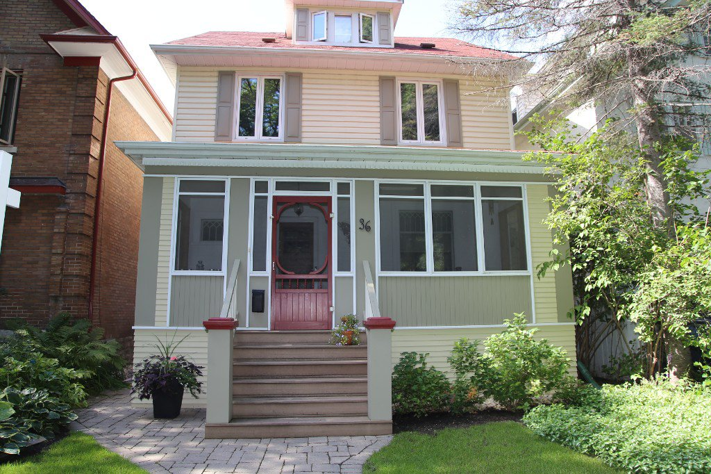Photo 1: Photos: 36 Home Street in Winnipeg: Wolseley Single Family Detached for sale (West Winnipeg)  : MLS®# 1422024