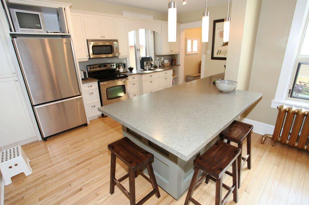 Photo 43: Photos: 36 Home Street in Winnipeg: Wolseley Single Family Detached for sale (West Winnipeg)  : MLS®# 1422024