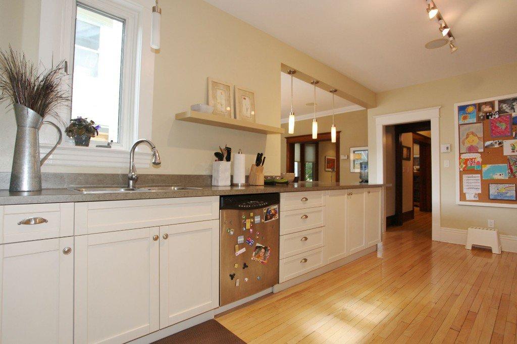Photo 45: Photos: 36 Home Street in Winnipeg: Wolseley Single Family Detached for sale (West Winnipeg)  : MLS®# 1422024