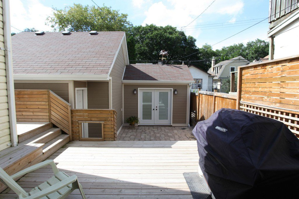 Photo 36: Photos: 36 Home Street in Winnipeg: Wolseley Single Family Detached for sale (West Winnipeg)  : MLS®# 1422024