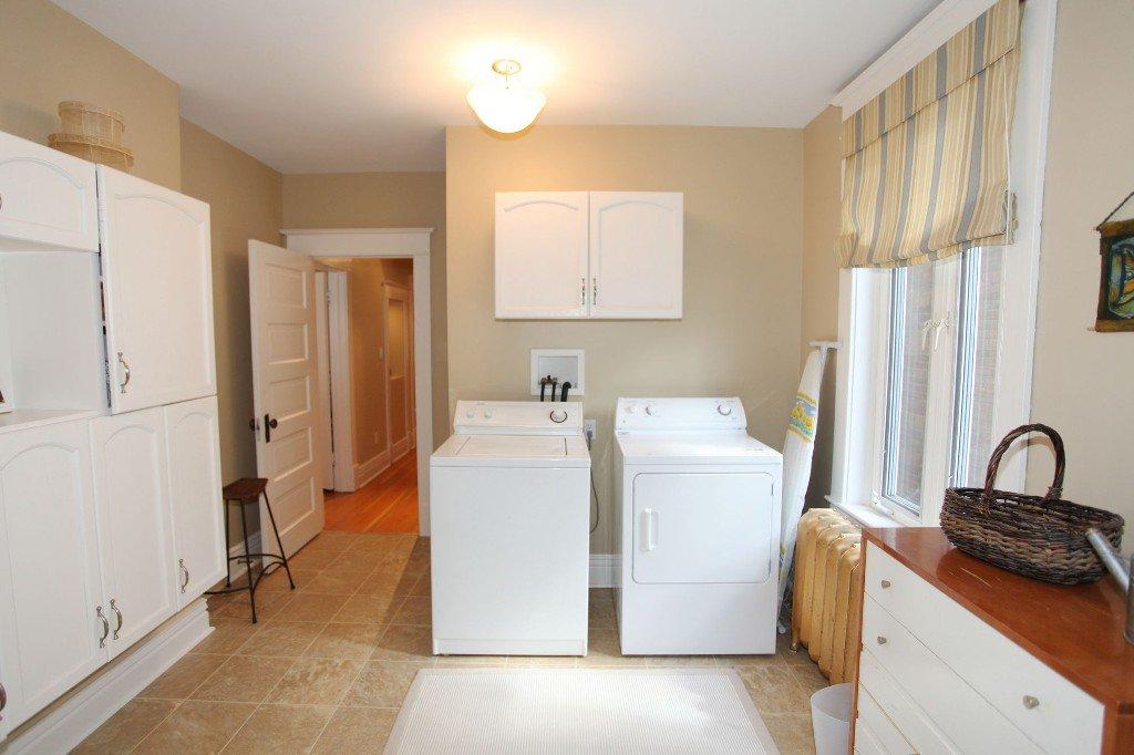 Photo 46: Photos: 36 Home Street in Winnipeg: Wolseley Single Family Detached for sale (West Winnipeg)  : MLS®# 1422024