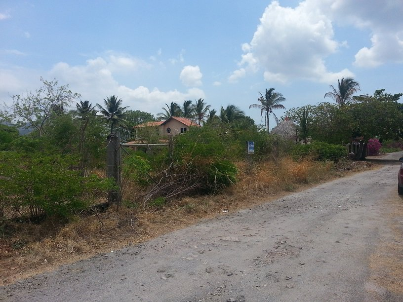 Main Photo: Playa Malibu, Nueva Gorgona - two lots together with beach access!