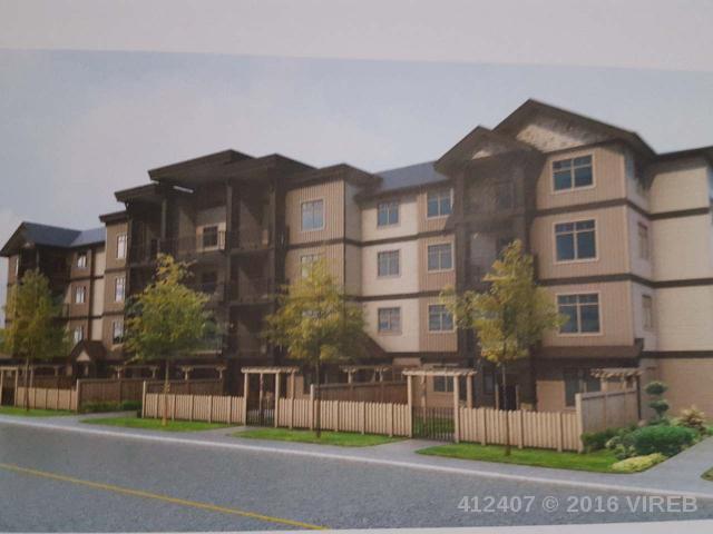 Main Photo: 404 1900 TULSA ROAD in NANAIMO: Z4 Central Nanaimo Condo/Strata for sale (Zone 4 - Nanaimo)  : MLS®# 412407
