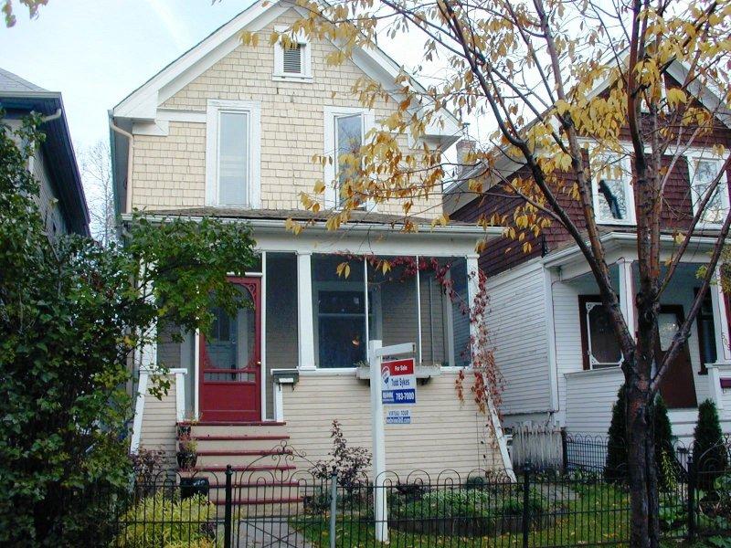 Main Photo: 511  Craig Street/ Wolseley in Winnipeg: West End / Wolseley House/Single Family for sale (Wolseley)  : MLS®# 2516460