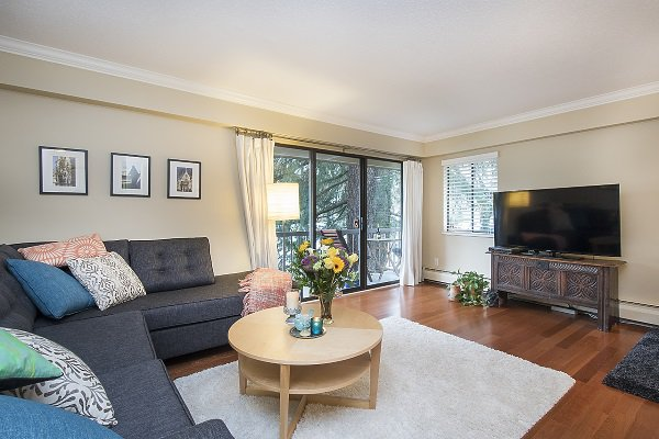 Main Photo: 1717 W 13TH Avenue in Vancouver: Condo for sale : MLS®# R2225233