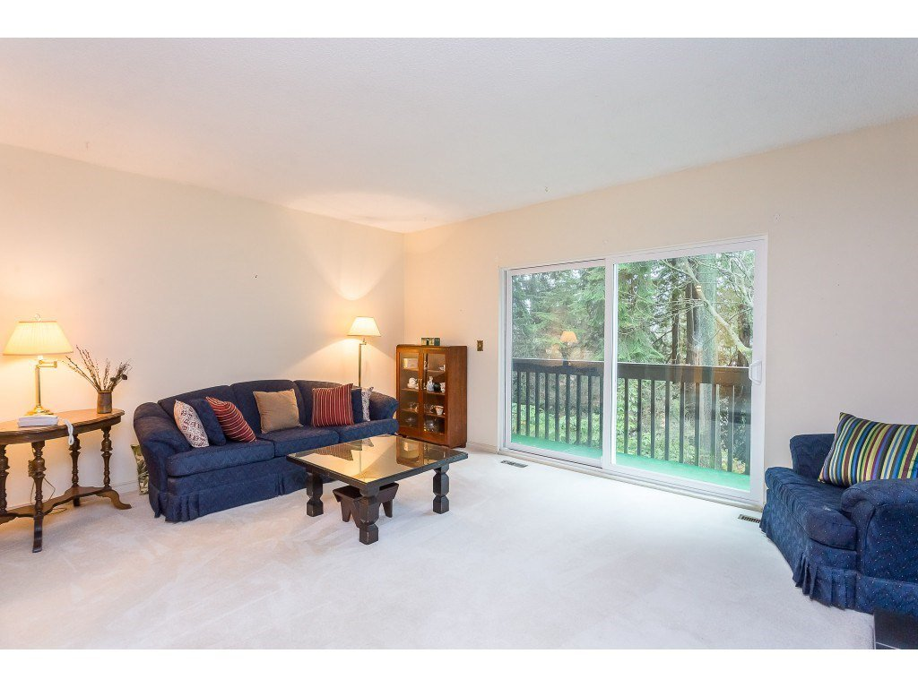 "Photo 7: Photos: 21 MERCIER Road in Port Moody: North Shore Pt Moody Townhouse for sale in ""SENTINEL HILL"" : MLS®# R2421909"