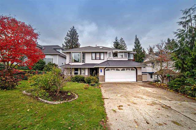 Main Photo: : House for sale : MLS®# R2342330