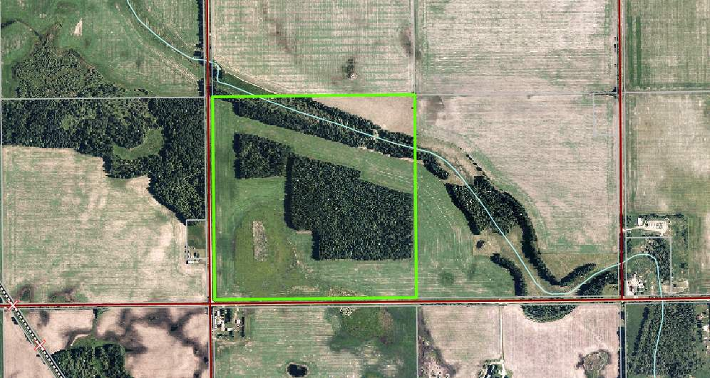 Main Photo: : Rural Lesser Slave River M.D. Rural Land/Vacant Lot for sale : MLS®# E4183688