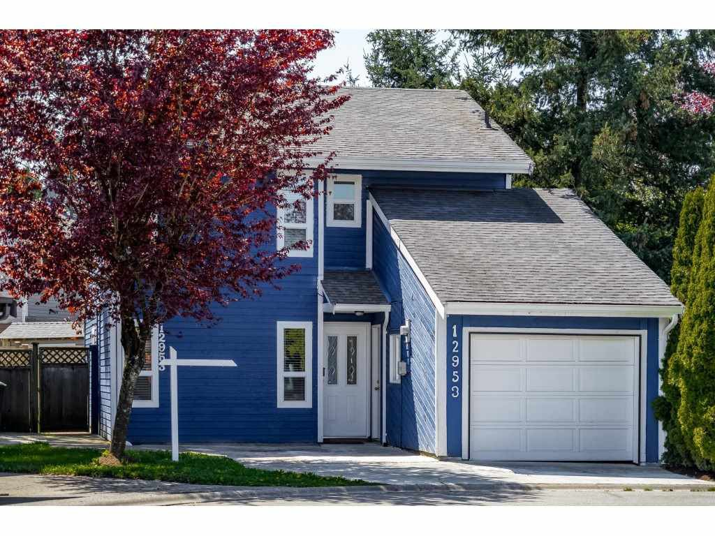 Main Photo: 12953 73B AVENUE in Surrey: West Newton House for sale : MLS®# R2362420