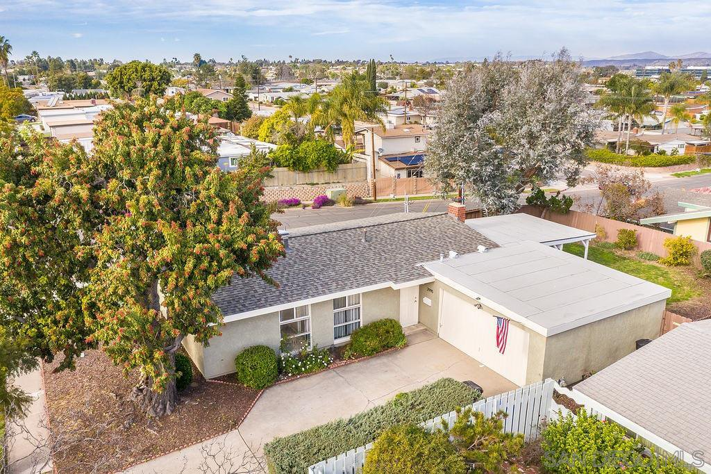 Main Photo: SERRA MESA House for sale : 3 bedrooms : 2995 Mission Village Dr in San Diego