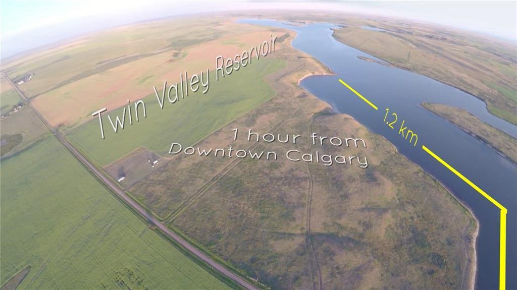 Main Photo: Twnp 154: Vulcan Land for sale : MLS®# C4293776