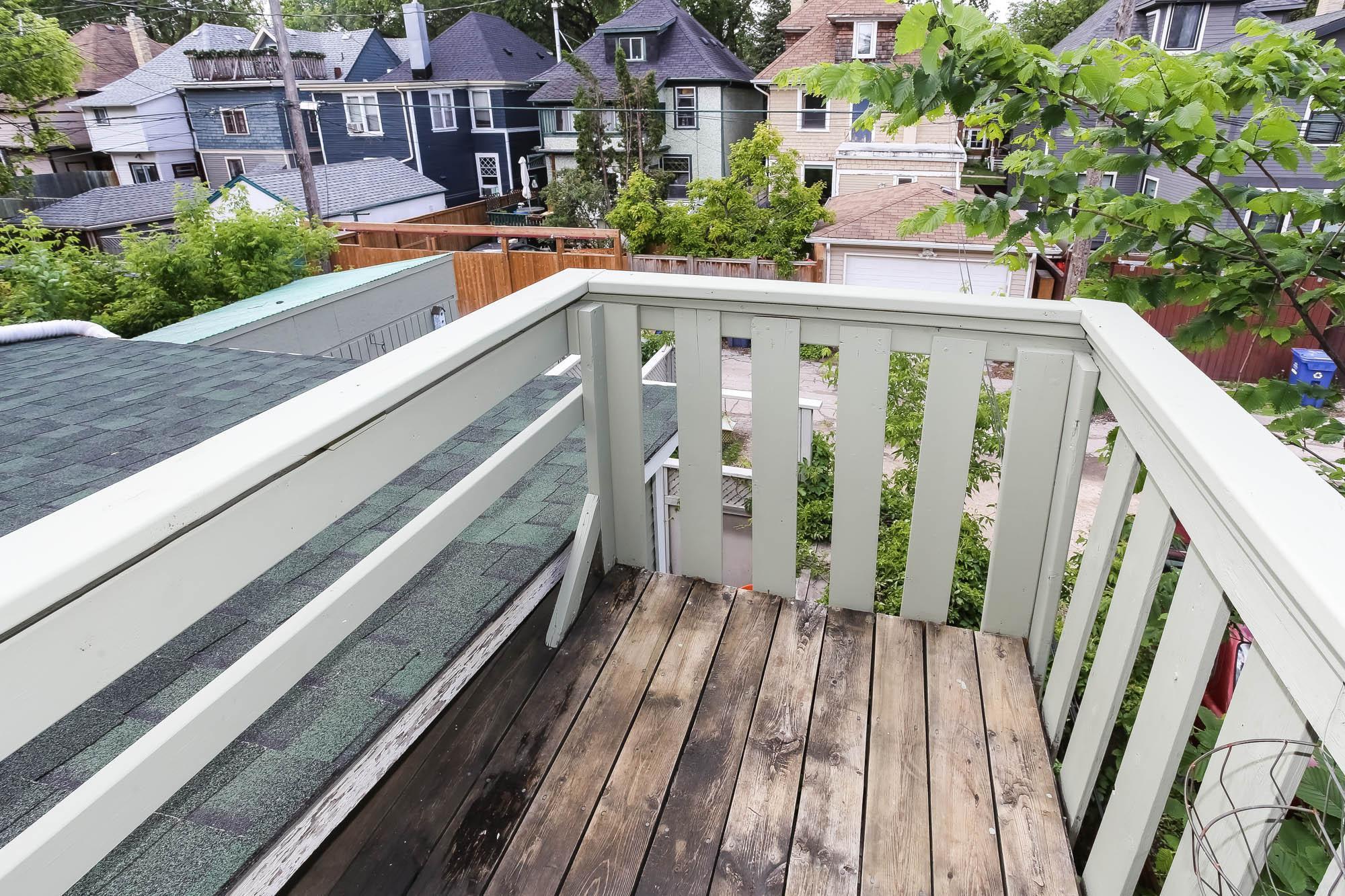 Photo 32: Photos: 108 LENORE Street in Winnipeg: Wolseley Single Family Detached for sale (5B)  : MLS®# 202013079