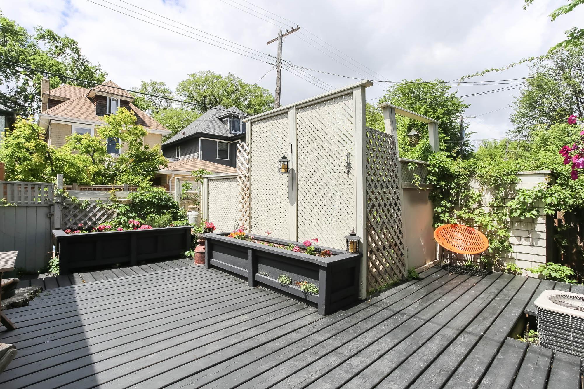 Photo 37: Photos: 108 LENORE Street in Winnipeg: Wolseley Single Family Detached for sale (5B)  : MLS®# 202013079
